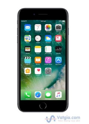 Apple iPhone 7 Plus 32GB Black (Bản Lock)