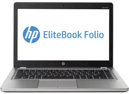 HP EliteBook Folio 9470m Notebook (Intel Core i7-3667U 3.2GHz, 8GB RAM, 256GB SSD, VGA Intel HD Graphics 4000, 14 inch, Windows 7 Professional 64 bit)