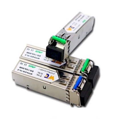 Wintop Module quang SFP Single-mode 1.25Gbps 40Km with DDM (YTPS-G35-40LD)