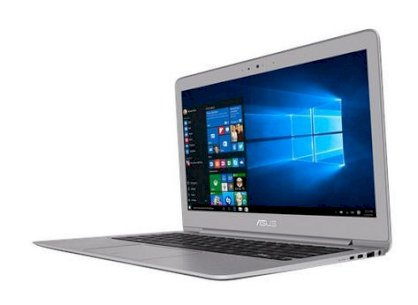 Asus UX330UA-FC049T (Intel Core i5-6200U 2.3GHz, 8GB RAM, 256GB SSD, VGA Intel HD Graphics 520, 13.3 inch, Windows 10)