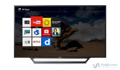 Tivi LED Sony KDL-32W600D (32-Inch, Full HD)