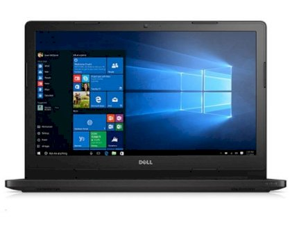 Dell Vostro 3568 (XF6C61) (Intel Core i5-7200U 2.5GHz, 4GB RAM, 1TB HDD, VGA Intel HD Graphics 620, 15.6 inch, Windows 10 Home)