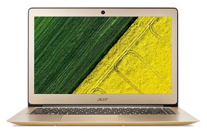 Acer Swift 3 SF314-51-38EE (NX.GKKSV.001) (Intel Core i3-6100U 2.3GHz, 4GB RAM, 128GB SSD, VGA Intel HD Graphics, 14 inch, Linux)