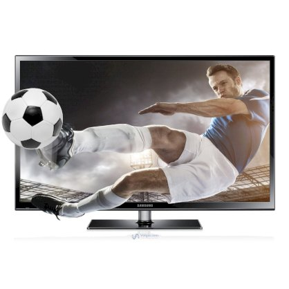 Tivi Samsung PS-43F4900 (43-Inch, HD Ready 3D Plasma TV)