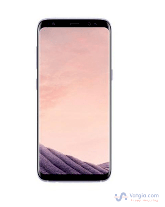 Samsung Galaxy S8 (SM-G950F) Orchid Gray