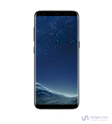 Samsung Galaxy S8 (SM-G950F) Midnight Black