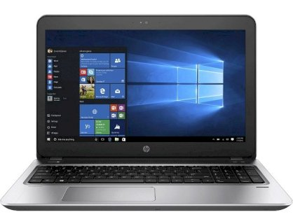 HP ProBook 450 G4 (Z6T19PA) (Intel Core i5-7200U 2.5GHz, 8GB RAM, 500GB HDD, VGA Intel HD Graphics 620, 15.6 inch FHD, DOS)
