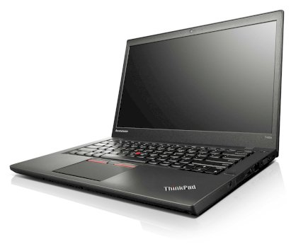 Lenovo ThinkPad T450 (20BUS1VH) (Intel Core i5-5300U 2.3GHz, 4GB RAM, 500GB HDD, VGA Intel HD Graphics 5500, 14 inch, Windows 8.1 Pro 64 bit)