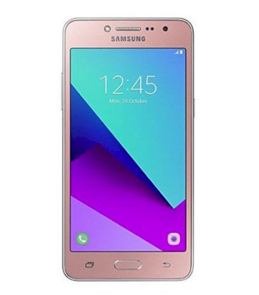 Samsung Galaxy J2 Prime Duos (SM-G532F) Pink For Europe