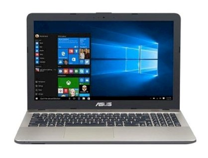 Asus X541UJ-GO058 (Intel Core i5-7200U 2.5GHz, 4GB RAM, 500GB HDD, VGA NVIDIA GeForce GT 920M, 15.6 inch, Free DOS)