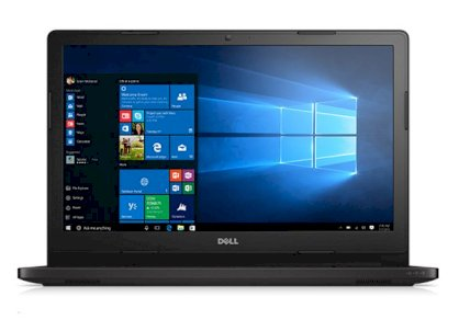 Dell Vostro V3568 - 70088614 (Intel Core i5-7200U 2.5GHz, 4GB RAM, 1TB HDD, VGA Intel HD Graphics 620, 15.6 inch, DOS)
