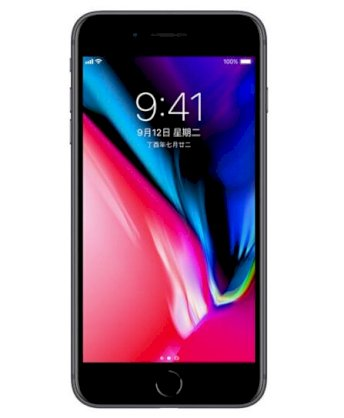 Apple iPhone 8 Plus 256GB Space Gray (Bản Lock)