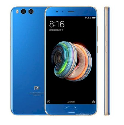 Xiaomi Mi Note 3 64GB Blue