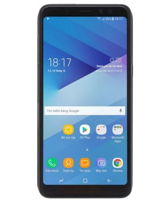 Samsung galaxy A8 (2018) 32Gb Black