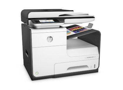 Máy in HP PageWide Pro 477dw MFP D3Q20D