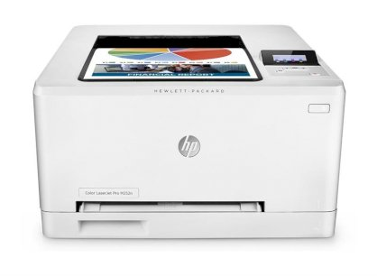 Máy in HP LaserJet Pro 200 Color M252dw Printer B4A22A