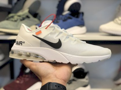 Giày Nike Air Max 2018 Off-White