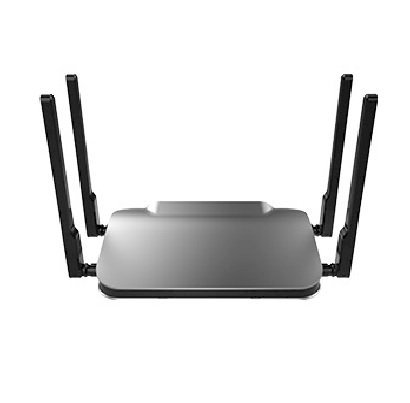 OpenWRT wifi router ZBT-WE3526