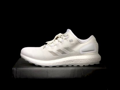 Giày Adidas Pure Boost Trắng 1:1
