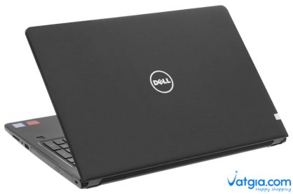 Laptop Dell Vostro 3578 (P63F002V78B) i5-8250U/4GB/1TB/2GB 520/Win10