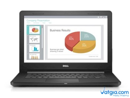 Laptop Dell Vostro 3468 70090697 Kabylake Win10