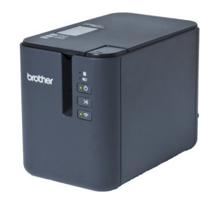 Máy in nhãn Wifi Brother P-Touch PT-P900W