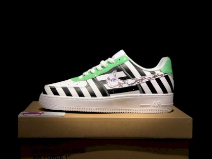 Giày Nike Air Force 1 Off White