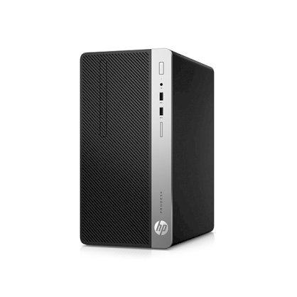 HP 400G5 MT i38100 4GB/1TB PC- 4ST31PT