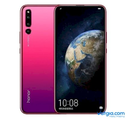 Huawei Honor Magic 2 6GB RAM/128GB ROM - Gradient Red