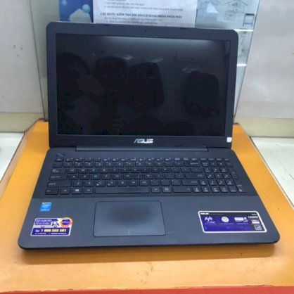 Asus X554LA-XX642D (Intel Core i3-4030U 1.9GHz, 2GB RAM, 500GB HDD, VGA Intel HD Graphics 4400, 15.6 inch, Free Dos)