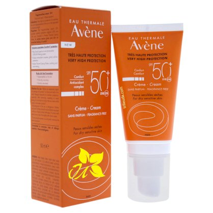 Kem chống nắng Very High Protection Tinted Cream SPF50+