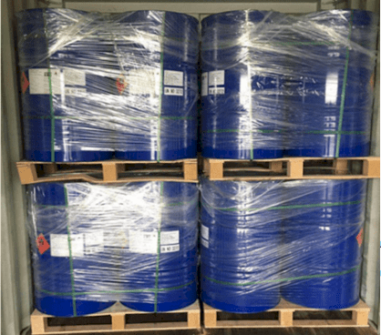 Copolymer of Maleic and Acrylic Acid (MA/AA) - 25kg/can