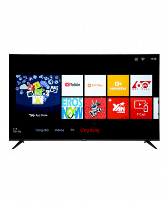 Android Tivi Panasonic 4K 55 inch TH-55FX650V