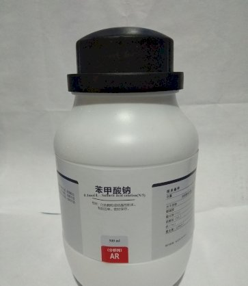 Hóa chất Samchun 0.1mol/L - Sulfuric acid solution(N/5) For Volumetric Analysis S1230 CAS 7664_93_9