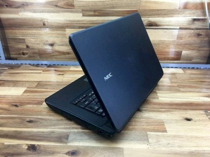 Laptop NEC VY25 - CPU P8600 - LCD 15.4 Inch