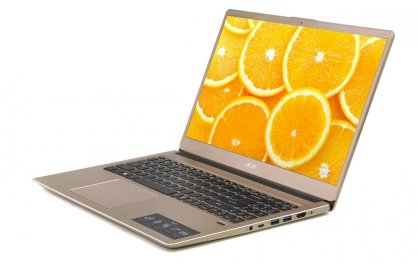 Acer swift 3 SF315-52G-58TE NX.GZCSV.001 intel® Core™ i5-8265U Processor (6M Cache, 1.60GHz up to 3.90 GHz) Gold