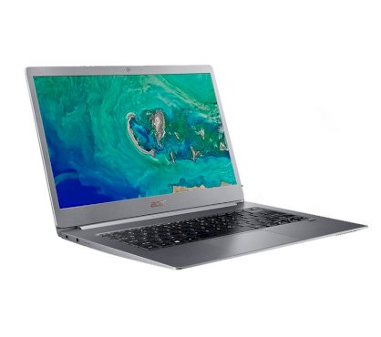 Acer swift 5 SF514-53T-740R NX.H7KSV.002 intel® Core™ i7-8565U Processor (8M Cache, 1.80 GHz up to 4.60 GHz) Gray