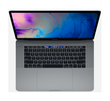 """Apple Macbook Pro 13"""" 2019 with Touch Bar MV962"""