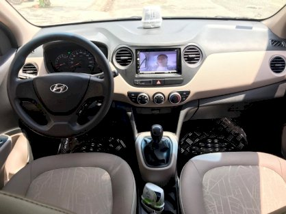 Hyundai Grand I10 1.2MT 2016