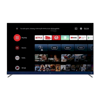 Android Tivi TCL 4K L65C8 (65 inch)