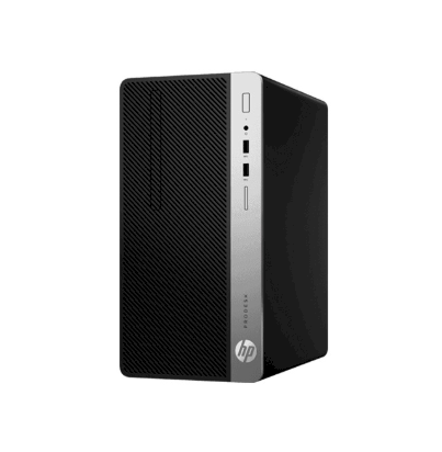 HP ProDesk 400G6 7YH21PA Core i5-9500/4GB/256GB SSD/DOS