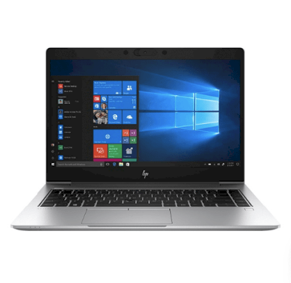 HP EliteBook 745 G6 9VB28PA Ryzen 7-3700U/8GB/512GB SSD/Win10