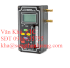 bo do nong do oxy cong nghiep - oxygen analyzers from 0.1 ppm up to 100% oxygen gpr-1000, gpr-1100,