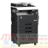 may photocopy konica minolta bizhub 266 - may photo bizhub 266