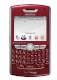 BlackBerry 8820 Red