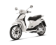 Piaggio Liberty RST 125 2010 Trắng