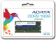 ADATA Retail box Premier Series - DDR3 - 2GB - Bus 1333MHz
