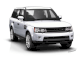 Land Rover Range Rover Sport Supercharged HSE 5.0 2011