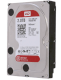 Western Digital Red WD20EFRX 2TB - IntelliPower RPM - 64MB Cache - SATA 6.0Gb/s - 3.5""