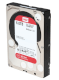 Western Digital Red WD60EFRX 6TB - IntelliPower RPM - 64MB Cache - SATA 6.0Gb/s - 3.5""